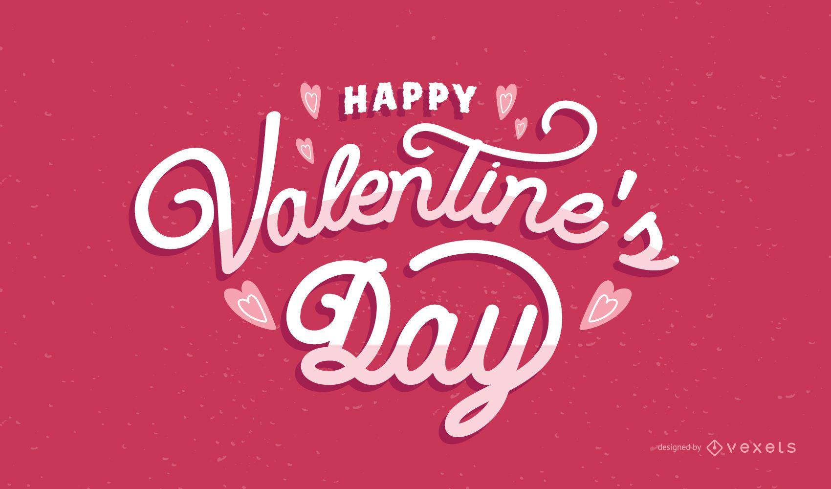 Letras de feliz día de San Valentín
