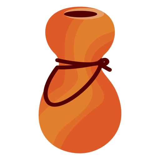 Bottle flat vessel Transparent PNG