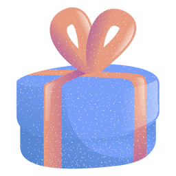 Box bow illustration