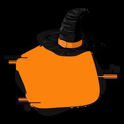 Adesivo de crachá de chapéu de boné