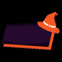 Hut Mütze Abzeichen Aufkleber