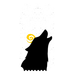 Ticket lobo plano