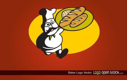 Logotipo de Baker