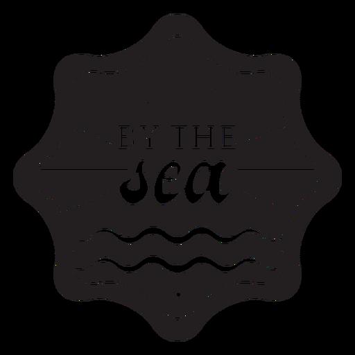 Por la insignia del mar Transparent PNG