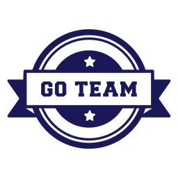 Ir emblema da equipe