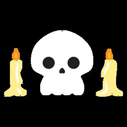 Desenho de fantasma invisível