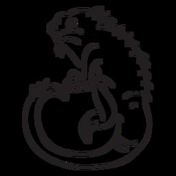 Curso de lagarto