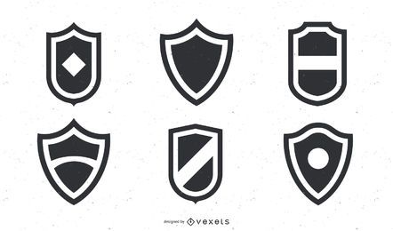 Basic Shields Pack