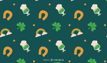 St. Patrick's Element Pattern