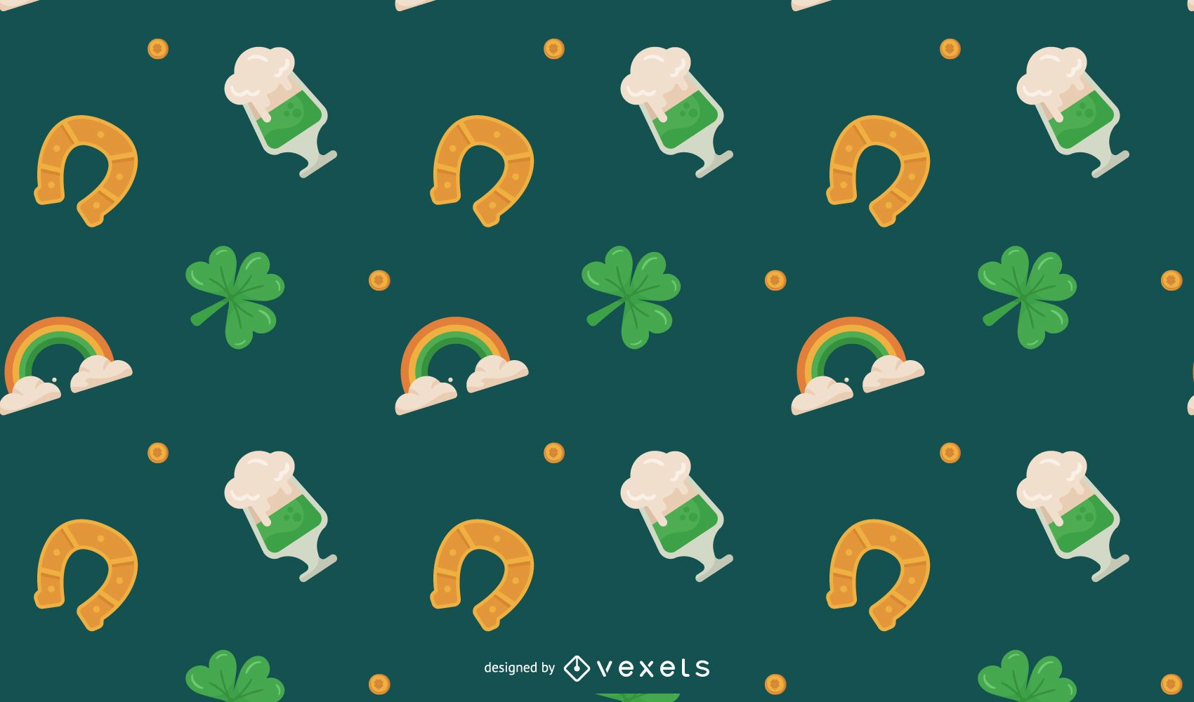 St. Patrick's Element Pattern
