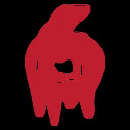 De Halloween sangriento número 6