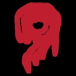Dia das Bruxas sangrento número 9