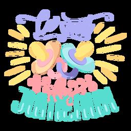 Letras francesas de gemelos