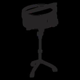 Drum black