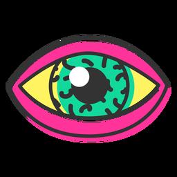 Ojo icono ojo
