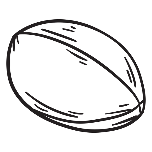 Football stroke Transparent PNG