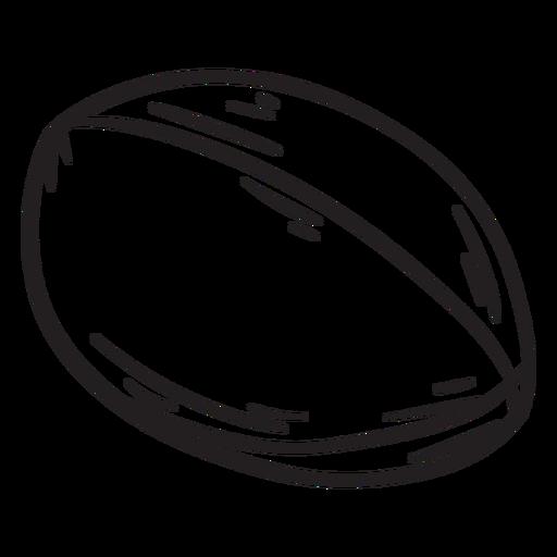 Golpe de futbol Transparent PNG