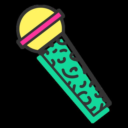 Micrófono icono micrófono Transparent PNG