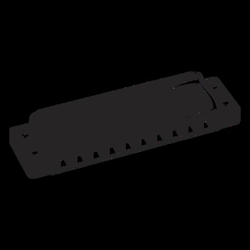 Órgano de la boca negro Transparent PNG