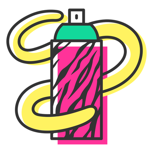 Spray icon Transparent PNG