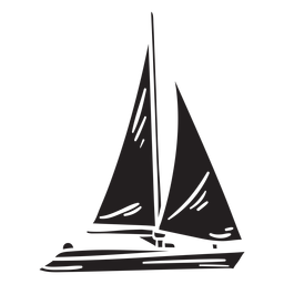 Yacht black