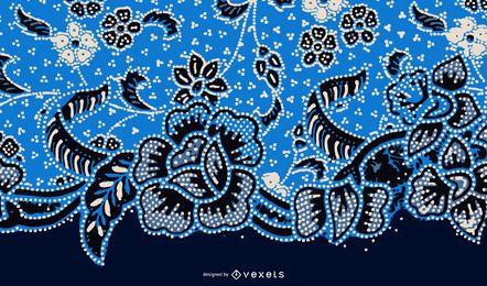 Batik é bela amostra