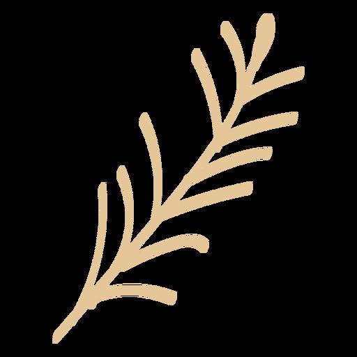 Flat bakery wheat image
