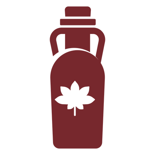 Icon canada jug Transparent PNG