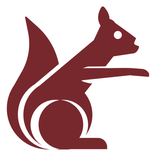 Icon squrrel Transparent PNG