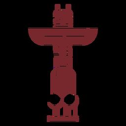 Icon Totem