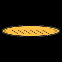 Curso de pão francês de padaria
