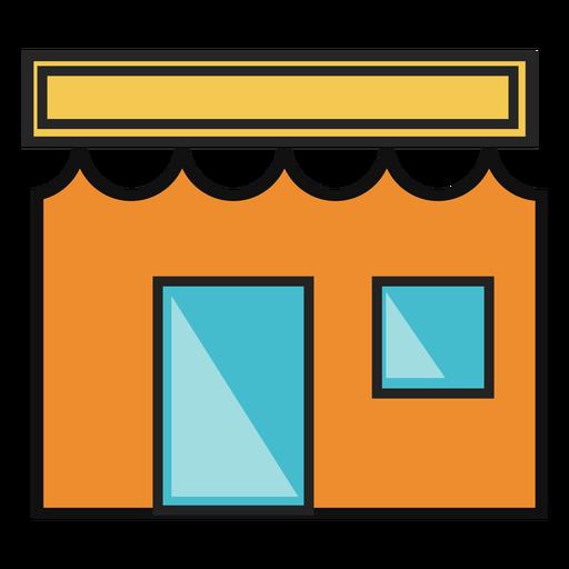 Stroke bakery shop