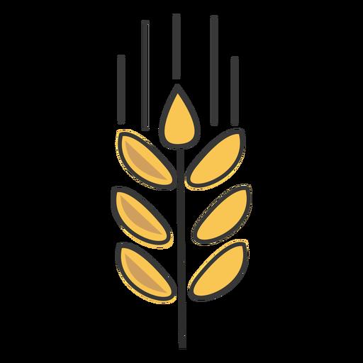 Stroke bakery wheat