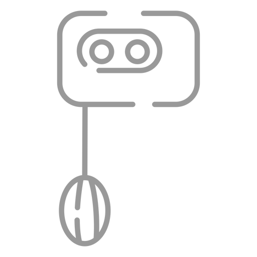 Icono de mezclador de carrera Transparent PNG