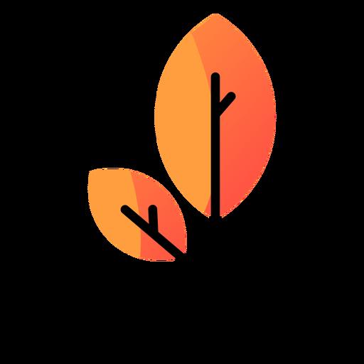 Wood stick autumn icon Transparent PNG