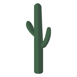 Icono de cactus