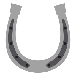 Icono de herradura
