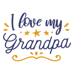 Letras de amor abuelo