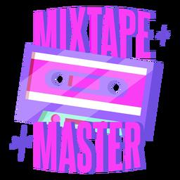 Letras mestra mixtape