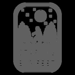 Deja de mirar mis pies grandes