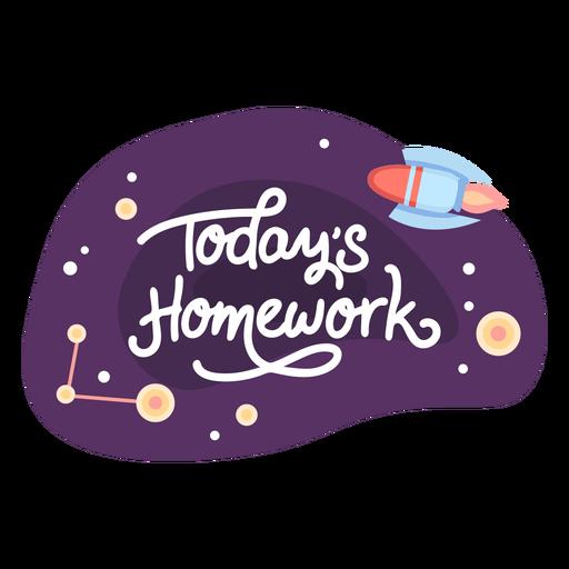 Icono de etiqueta de espacio de tarea de hoy Transparent PNG