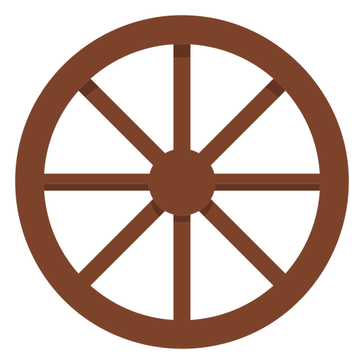 Icono de rueda de carro Transparent PNG