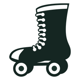 70s roller skates stroke