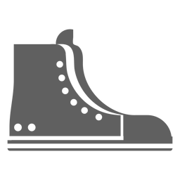 80s All Star Schuh Sneaker