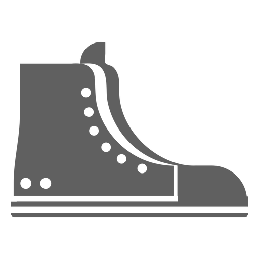 Zapatillas de deporte all star 80s Transparent PNG