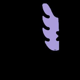 Ícone de 32ª nota musical