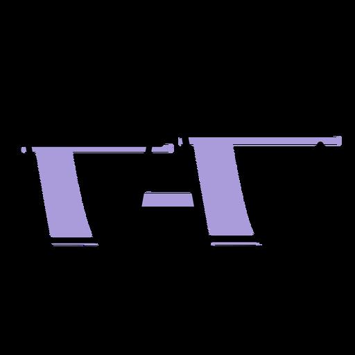 Icono de instrumento de batería bongo de música
