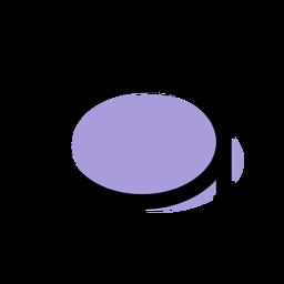 Music breve icon