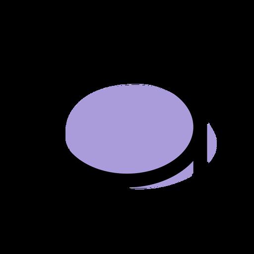 Icono de breve de música