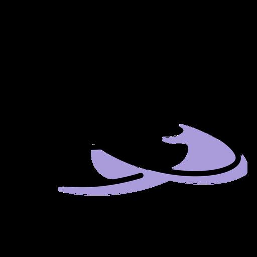 Icono de instrumento de platillos musicales Transparent PNG